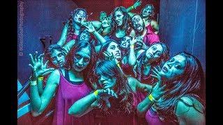 soja mere chanda raat aa gayi | Aaja Gufaon mein | Rakht Charitra | dance| lyrics| Shiamak | soja