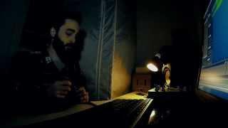 Haikudjemba - Cuando cae la noche. (Videoclip)