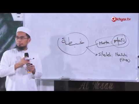Tanya-Jawab Dari Ceramah Ustad Adi Hidayat, Lc., MA. (Part 2)