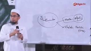 Kumpulan Tanya-Jawab Dari Ceramah Ustad Adi Hidayat, Lc., MA. (2)