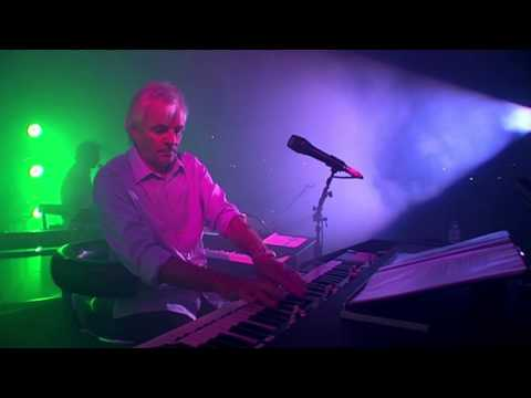 ECHOES - David Gilmour in Gdańsk - Live HD