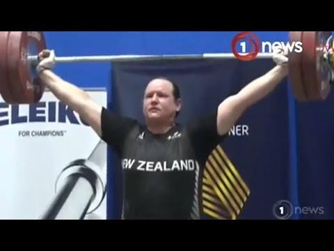 Exercises in Futility - Transgender Weightlifter Wins Women's Title