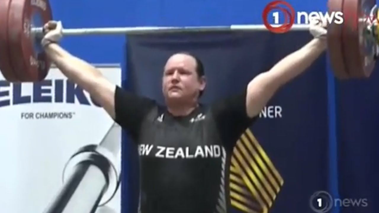 New Zealand Weightlifter Will Be The First Openly Trans Competitor ...