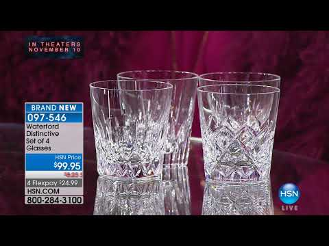 HSN | Murder on the Orient Express Home Collection 11.02.2017 - 02 PM
