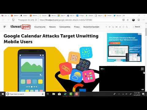 Salesforce Acquires Tableau, UberAgent For MacOS, Security Nightmares & More | June 14th 2019