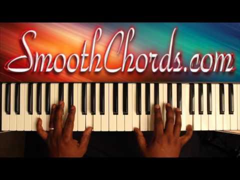 Clean Up - The Canton Spirituals - Piano Tutorial