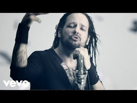 Korn - Never Never (Official Video)