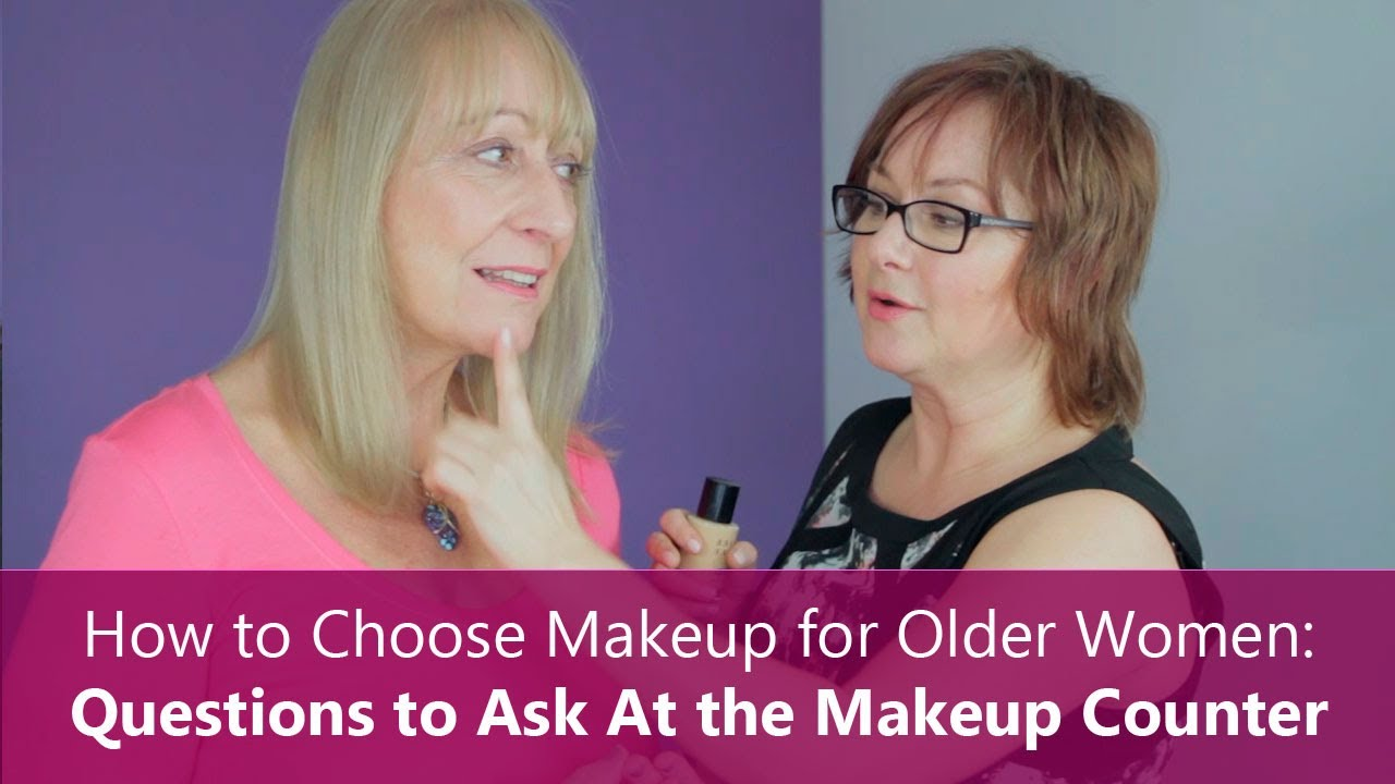 Questions To Ask A Older Woman