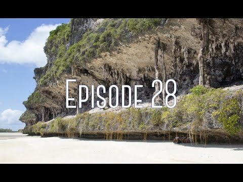 Nouvelle-Calédonie 2, Ouvéa - Épisode 28 - Eco Sailing Project