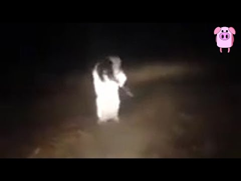10 Paranormal Sightings Caught On Camera - Featuring Planet Dolan