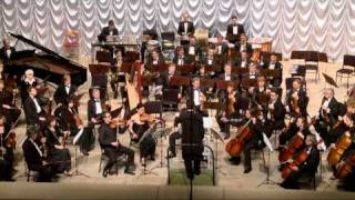 Play Concerto For String Quartet And Orchestra Largo