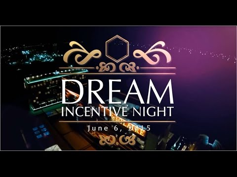 JC PREMIERE Dream Incentive Night at Solaire Resorts and Casino