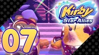 Kirby Star Allies - 07 (4-player) thumbnail