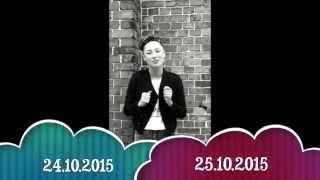 Aga  Co Jest Crew - zapowiedź POZnań Moves 2015