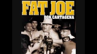 Watch Fat Joe The Crack Attack video