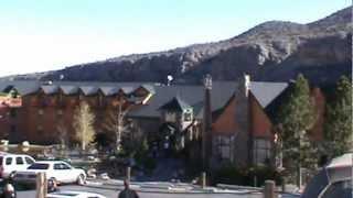 the resort on mount charleston las vegas nevada 360 degree view 1