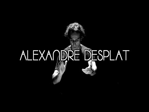 Top Ten Alexandre Desplat Best Hits 20032014