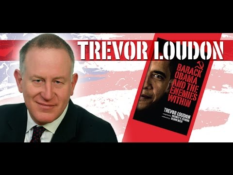 "Trevor Loudon ""Communists: The Enemies Within"""
