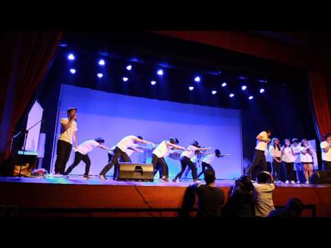 2017 DPSM Variety Show - 2KA3 Dance and Music