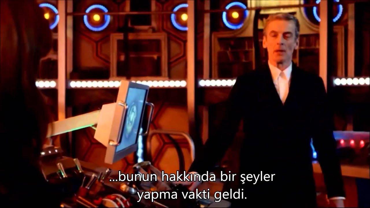 Doctor Who - Fragman (türkçe altyazı)