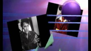 ELVIS PRESLEY-marie´s the name of his latest flame.wmv