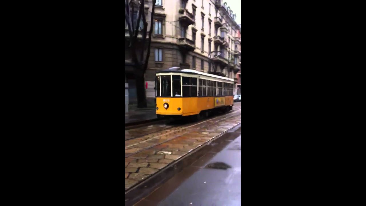 の ヨーロッパ 旅 トラム