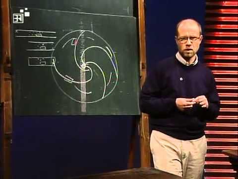 Alpha Centauri - Wie ist die Milchstrasse aufgebaut - Folge 11