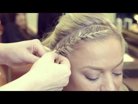 How to Hair Braid: New York Chic By Maricia @DaveyDavey Hair Salon