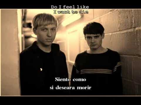 The Drums - Hard to love - Sub Español