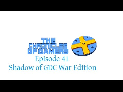 The Chronicles of Gamers Episode 41