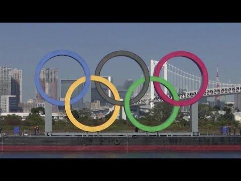 Athletics head Sebastian Coe keeps 'cast-iron' Olympic hope