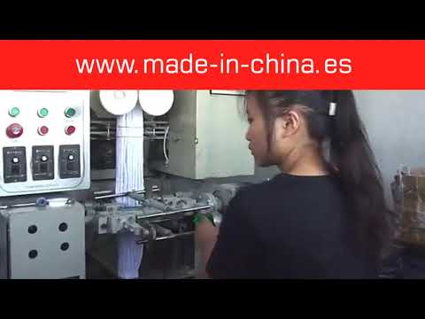 Mops Manufacturing Machine - Made In China