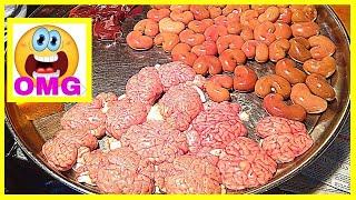 mumbai street food Bangalore