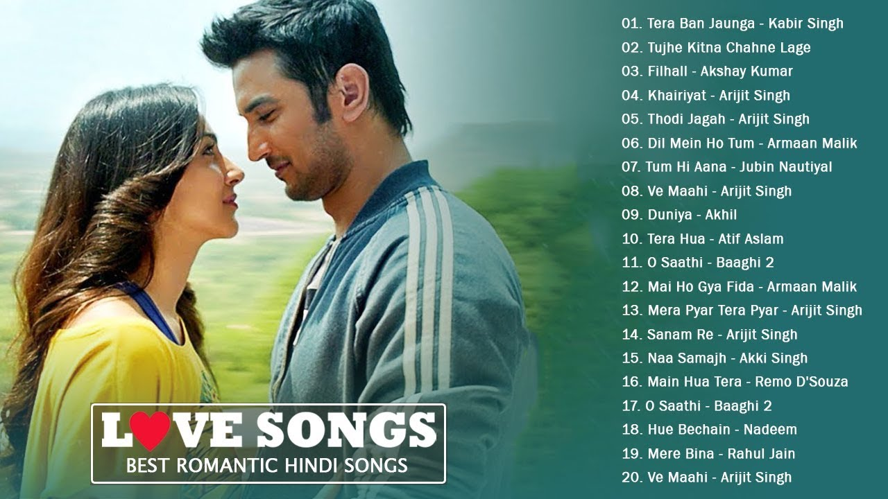 Romantic Hindi Songs 2020 Best Hindi Heart Touching Songs 2020 New Bollywood Songs 2020 Indian 2020 Youtube Best hindi romantic songs by benny dayal. romantic hindi songs 2020 best hindi heart touching songs 2020 new bollywood songs 2020 indian 2020