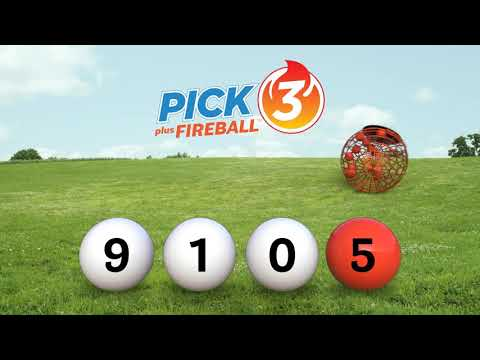 IL Lottery Midday 12/25/2019