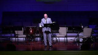 Stories From Heaven and Hell | Week 2- Dr. Toby Frost | October 18, 2020