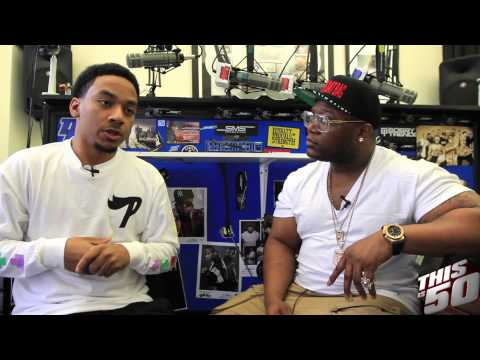 Young Money's Euro Freestyles; Talks G-Unit; Lil' Wayne