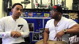Young Money's Euro Freestyles; Talks G-Unit; Lil' Wayne