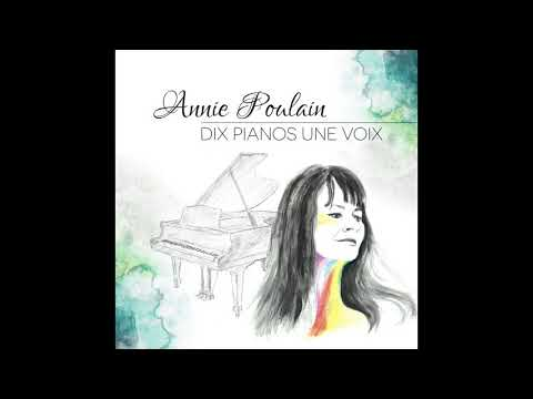 Annie Poulain — Déjeuner sur l'herbe