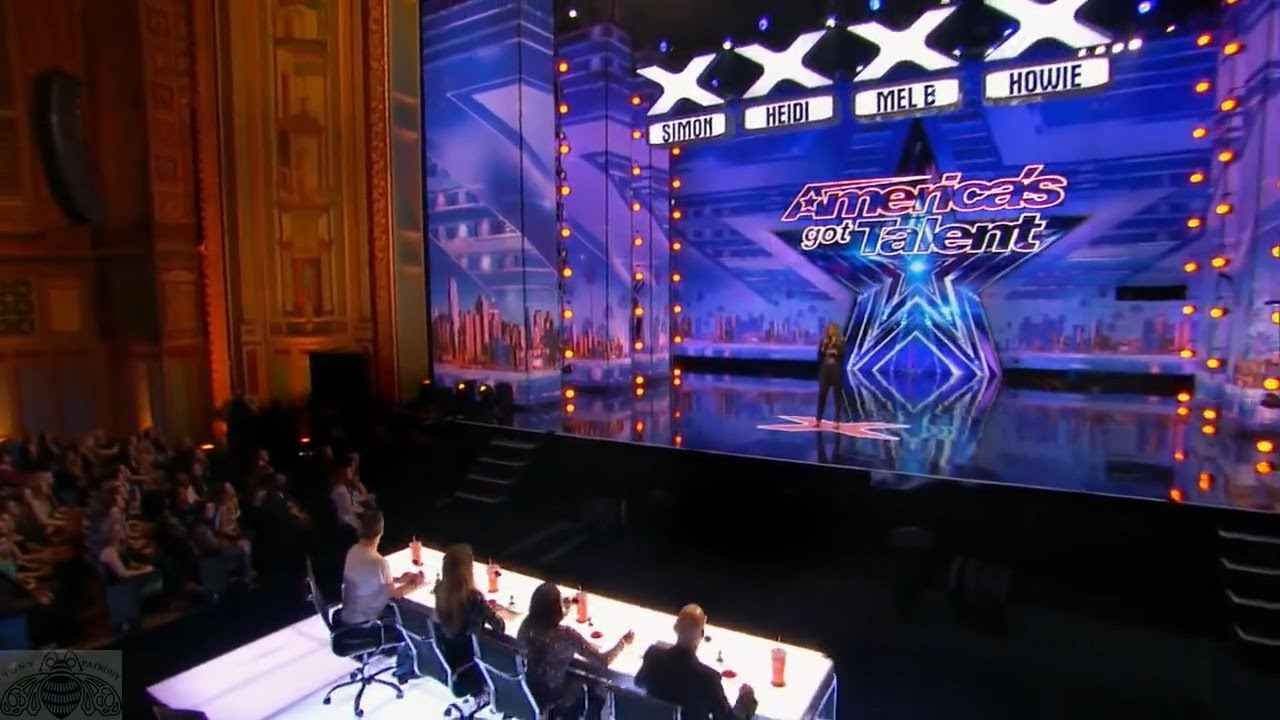 Americas got talent 2017 full episodes - America S Got Talent 2017 Season 12 Episode 1 Intro Full S12e01