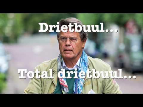 Mr Trump...We are Twente!