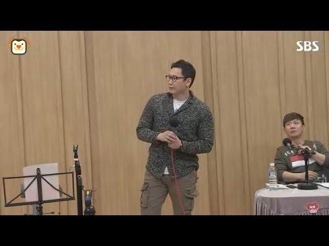 [SBS] 명랑특급, I DO, 더원 라이브