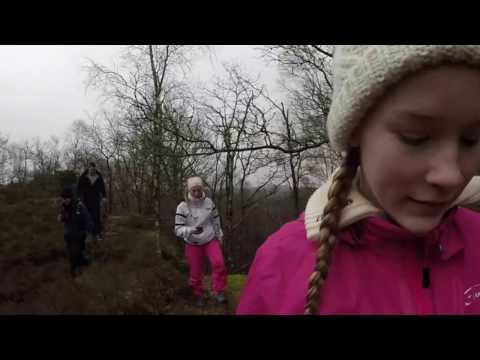 Vinterferie i Farsund