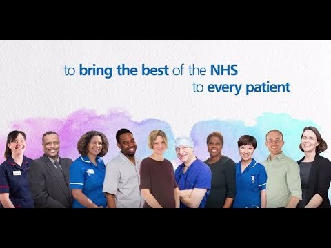 The Royal Free London Group: The Best Of The NHS For Every Patient