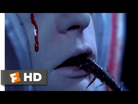 A Nightmare on Elm Street (1984) - Not Just a Dream Scene (4/10) | Movieclips