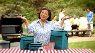 PCH Products Make Dorothy's Barbecue Sizzle!