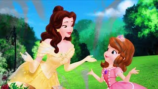 """This video for the song """"Make It Right"""" off of the episode17 """"The Amulet and the Anthem(エンチャンシアのうた)"""". Guest appearance : Princess Belle."""