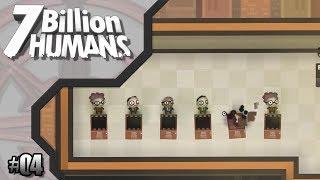 7 Billion Humans #04 // Heute wird geschreddert