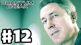 Quantum Break - Gameplay Walkthrough Act 4 Part 4 - Will's Workshop 2010, Junction 4, Episode 4