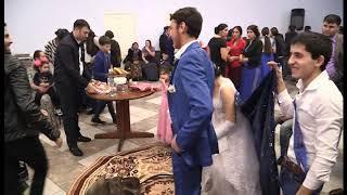 Цыганская свадьба Леша Кицоря и Оля 2 г  Пенза